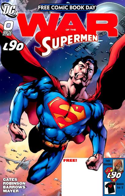 WAR OF THE SUPERMEN #0 Wos_00_0001