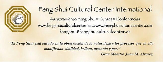 Feng shui cultural center espa a feng shui con el gran for El arte del feng shui