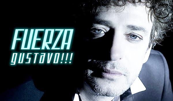 FUERZA GUSTAVO
