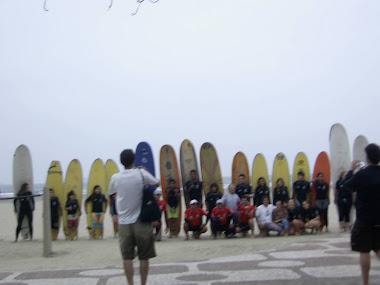 VAMOS SURFAR?