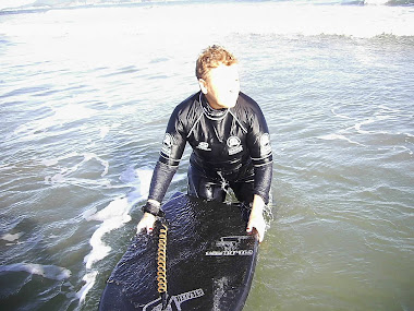 EU...NO BODYBOARD..