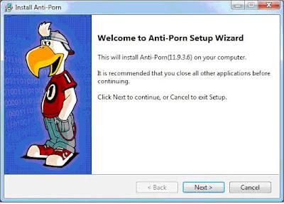 Filtro porno gratis para vista