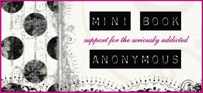 Mini Book Anonymous
