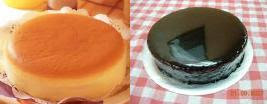 New Menu For cakes Lover~ Sweety Delight