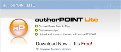 Author Point Lite