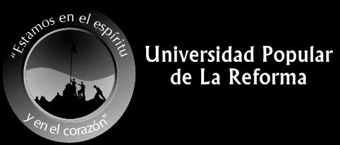 Universidad Popular de La Reforma