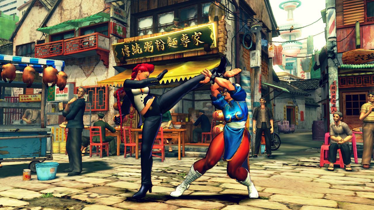 street fighter ii jeu - photo #24