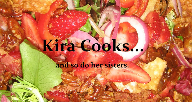 Kira Cooks