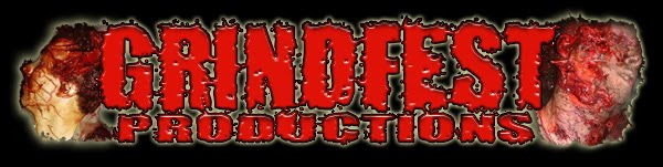 GRINDFEST PRODUCTIONS