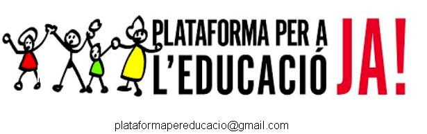 Plataforma per l'Educació Manacor