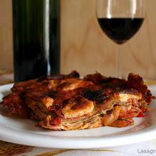 Lasagna di Crepes