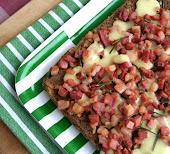 Castagnaccio Dolce e Salato