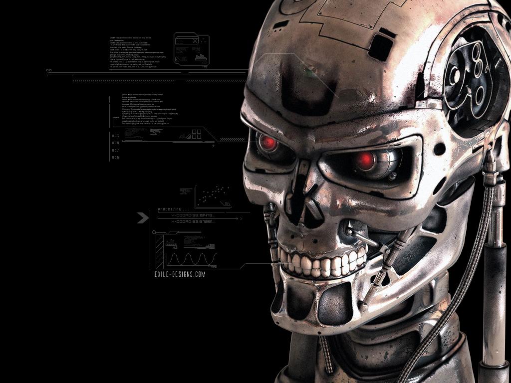 Terminator 2 Wallpaper