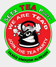 Southeast Texas Tea Party