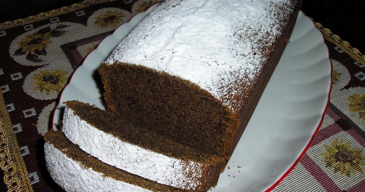 Caffe Bene Cake