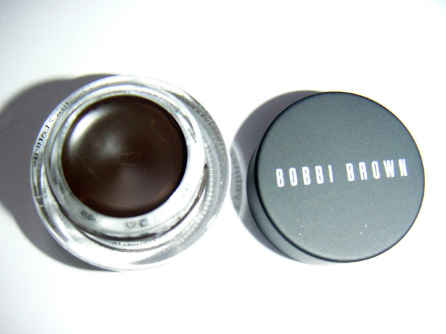 Bobbi Brown Long-Wear Gel Eyeliner in Espresso Ink