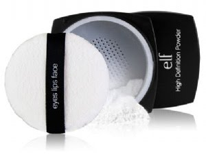 ELF Studio High Definition (HD) Powder
