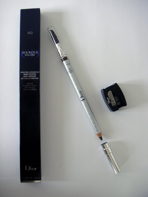 Dior Powder Eyebrow Pencil in Sable