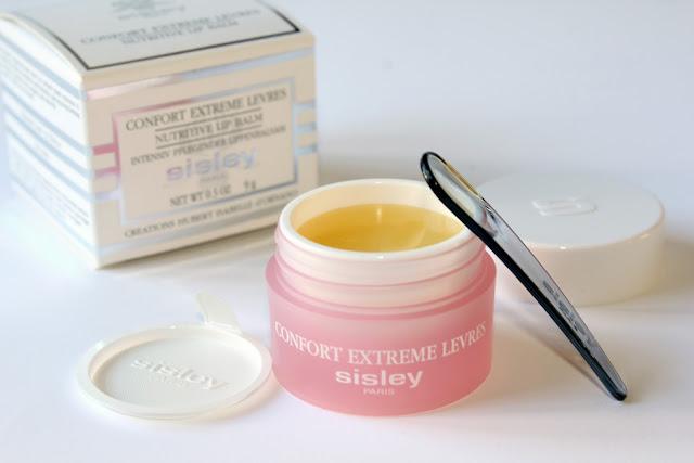 Sisley Confort Extreme Levres Nutritive Lip Balm