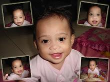 Qaseh 8 month