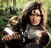 Prince Caspian!!