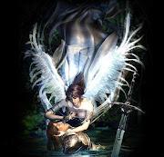 TIPOS DE ANGELES angeles