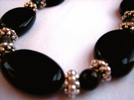 Little Black Dress Necklace