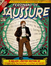 Ferdinand de Saussure by theendsa.blogspot.com