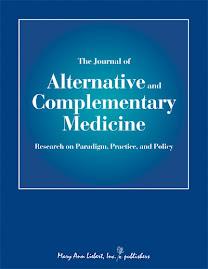 Estudios avalados por El Diario de la Medicina Complementaria y Alternativa