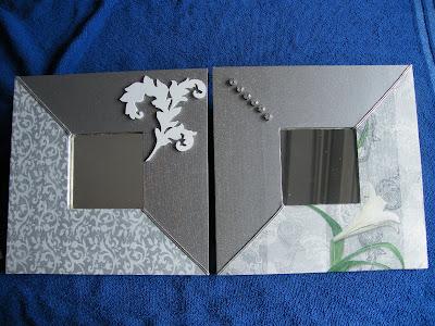 Luna de septiembre espejos malma ikea for Espejos como decorarlos