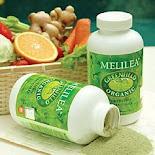 Melilea Greenfield Organik (GFO), Primadonanya DETOX, Pelangsing & Food Replacement