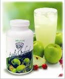 Melilea Apple Organic Juice, Berkhasiat mengurangi resiko Penyakit Jantung, Sel Kanker dan Stroke