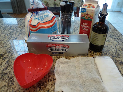How to make Coeur a la Creme ButterYum