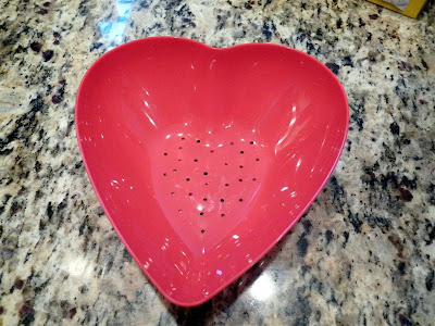 How to make a Coeur a la Creme Mold ButterYum