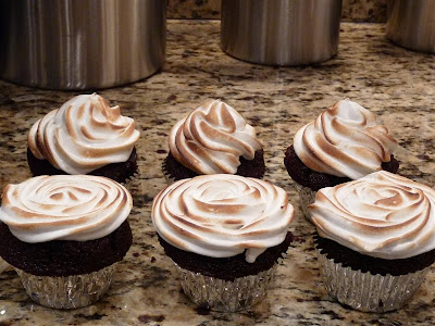 Review – Trophy Cupcake's Chocolate Graham Cracker ...