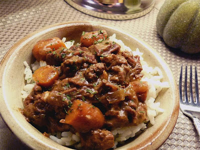 ButterYum Easy Beef Stew