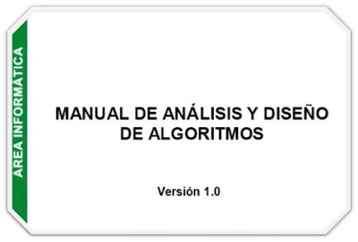 Manual de an lisis y dise o de algoritmos pdf for Manual diseno de interiores pdf