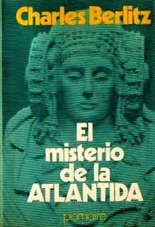El misterio de la Atlántida   Charles Berlitz