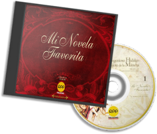 Mi novela favorita   Vargas Llosa [Audiolibro]