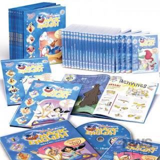 Magic+English,+La+magia+de+Aprender+Jugando+%2832+DVD RIP%29 Magic English, La magia de Aprender Jugando (32 DVD RIP)