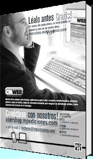 Creacion de Sitios Web, Revista USERS - Pablo Vazquez
