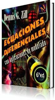 Dennis Zill   Ecuaciones diferenciales. con Aplicaciones de modelado   6ta. Ed.
