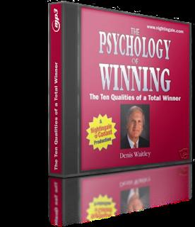 AudioLibro.La.Psicologia.Del.Ganador. .Dennis.Watley.5.CDs La Psicologia del Ganador (AudioLibro)
