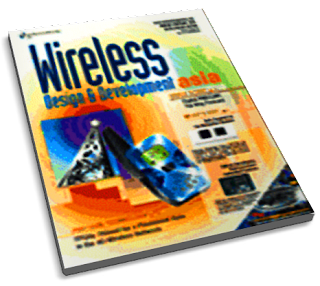 Wireless+Design+%26+Development Revista GRATIS: Diseño y Desarrollo inalámbrica