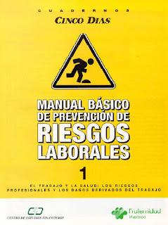 Manual+B%C3%A1sico+Prevenci%C3%B3n+de+Riesgos+Laborales Manual Básico Prevención de Riesgos Laborales