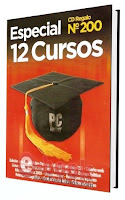 Especial.12.Cursos.PC.Today Especial 12 cursos Pc Today