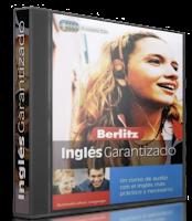 AudioCurso de Ingles Berlitz Garantizado 5 Cds