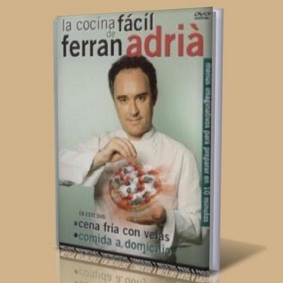 La cocina f cil de ferran adri libros gratis hco for La cocina de ferran adria