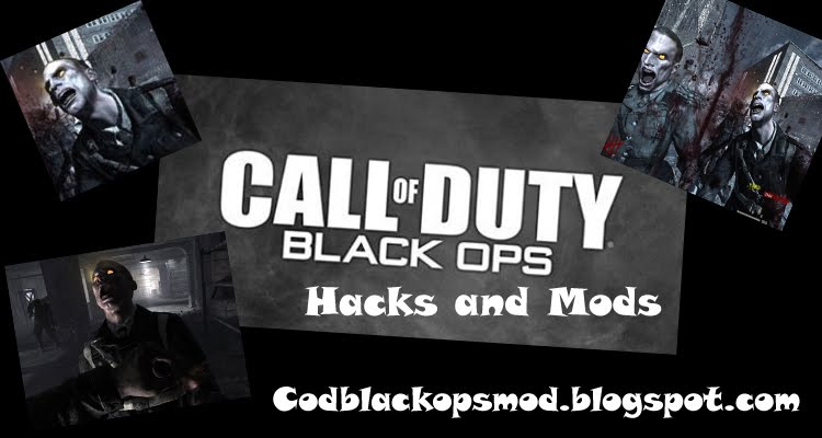 COD Black Ops Hacks!