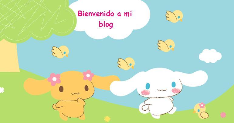 ~♥ Mi blog ♥~